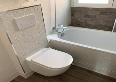 Construpolis Pequeñas reformas baños - después